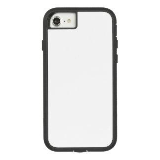 Caso duro del iPhone 7 de Xtreme de la casamata Funda Tough Extreme De Case-Mate Para iPhone 8/7