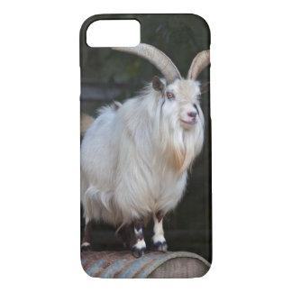 Caso enano africano del iPhone 7 de la cabra Funda iPhone 7