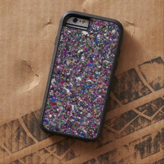 Caso femenino del iPhone 6 de Xtreme de las Funda Tough Xtreme iPhone 6
