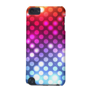 Caso femenino moderno del tacto de las luces 5G Funda Para iPod Touch 5