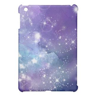 Caso fresco del iPad de la estrella de la galaxia