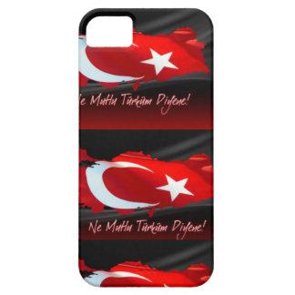 ¡Caso fresco del turco de Iphone!! ¡Diyene del iPhone 5 Cárcasa
