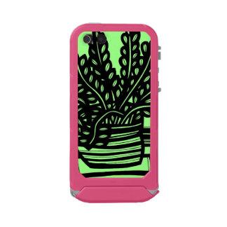 Caso fresco lindo único del iPhone 5 Funda Para iPhone 5 Incipio ATLAS ID