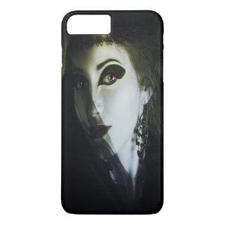 Caso gótico del iPhone 7 de la mujer Funda iPhone 7 Plus