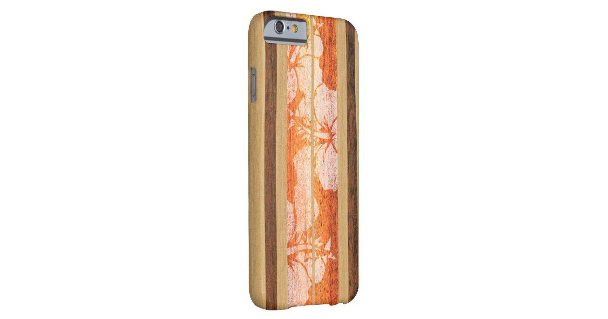 Caso hawaiano del iphone 6 de la tabla hawaiana de funda for Table de 0 6