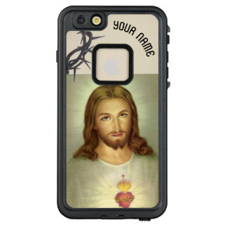 Caso impermeable del iPhone 6 de Apple SU Jesús