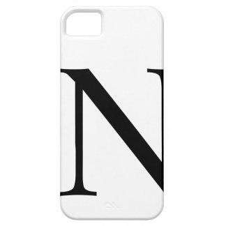 Caso inicial de Barely There del iPhone 5 de N iPhone 5 Protector