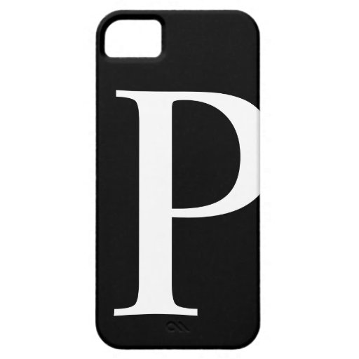 Caso inicial de Barely There del iPhone 5 de P iPhone 5 Protectores