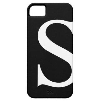 Caso inicial de Barely There del iPhone 5 de S iPhone 5 Cárcasa
