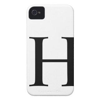 Caso inicial del iPhone 4/4S Barely There de H iPhone 4 Fundas