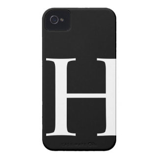 Caso inicial del iPhone 4/4S Barely There de H iPhone 4 Case-Mate Protector