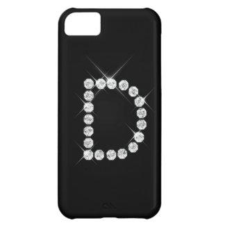 Caso inicial del iPhone 5 del diamante D