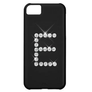 Caso inicial del iPhone 5 del diamante E