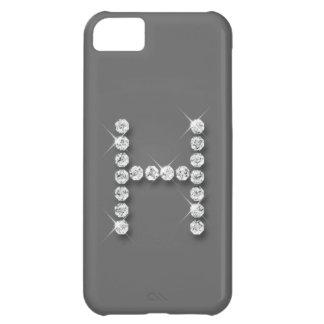 Caso inicial del iPhone 5 del diamante H