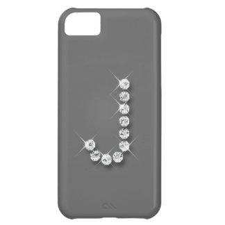 Caso inicial del iPhone 5 del diamante J