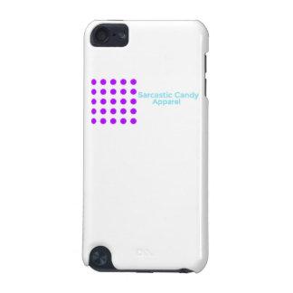 caso iPod5 Carcasa Para iPod Touch 5G