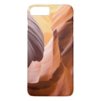 Caso más de Barely There del iPhone 7 del barranco Funda iPhone 7 Plus