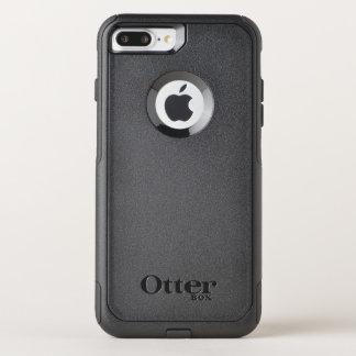 Caso más de la serie del viajero del iPhone 7 de Funda Commuter De OtterBox Para iPhone 8 Plus/7 Pl