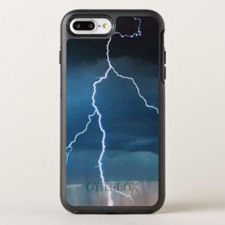 Caso más de Otterbox del iPhone 7 de Apple del Funda OtterBox Symmetry Para iPhone 8 Plus/7 Plus