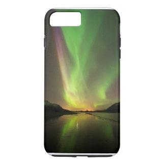 Caso más del iPhone 7 de Borealis de la aurora Funda iPhone 7 Plus