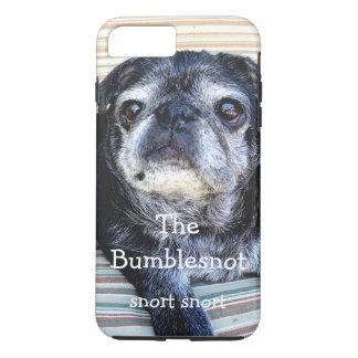 Caso más del iPhone 7 de Bumblesnot Funda iPhone 7 Plus