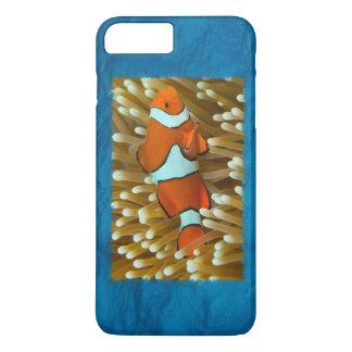 Caso más del iPhone 7 de Clownfish Funda iPhone 7 Plus