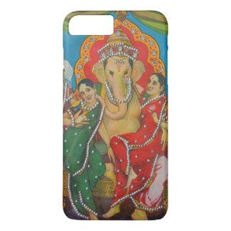 Caso más del iPhone 7 de Ganesha Funda iPhone 7 Plus