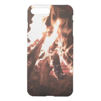 Caso más del iPhone 7 de la hoguera Funda Para iPhone 7 Plus