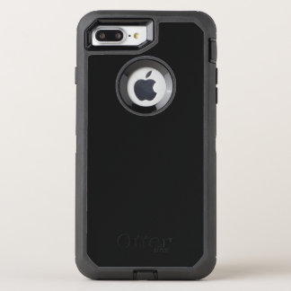 Caso más del iPhone 7 del Otterbox Defender Funda OtterBox Defender Para iPhone 8 Plus/7 Plus