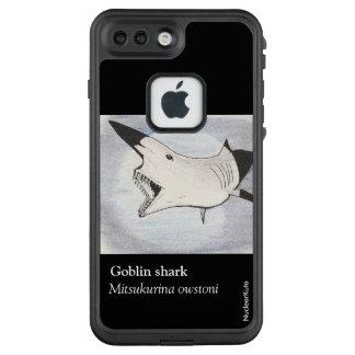 caso más del iPhone 7 - tiburón del Goblin