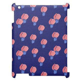 Caso mate del iPad de los balones de aire