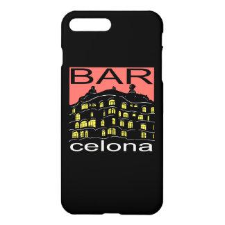 Caso mate más del final del iPhone 7 de Barcelona