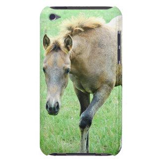 Caso melado de itinerancia de iTouch del caballo Case-Mate iPod Touch Coberturas