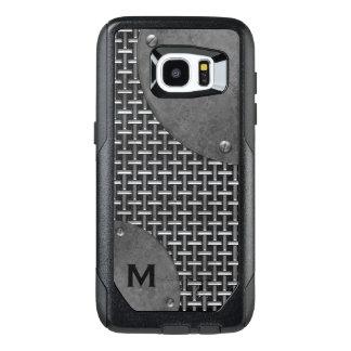 Caso metálico de Otterbox del borde de la galaxia Funda OtterBox Para Samsung Galaxy S7 Edge