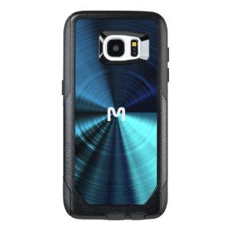 Caso metálico del borde S7 de Otterbox del Funda OtterBox Para Samsung Galaxy S7 Edge