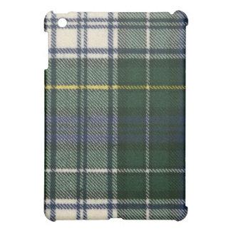 Caso moderno del iPad del vestido de Campbell