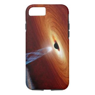 Caso móvil del calabozo funda iPhone 7