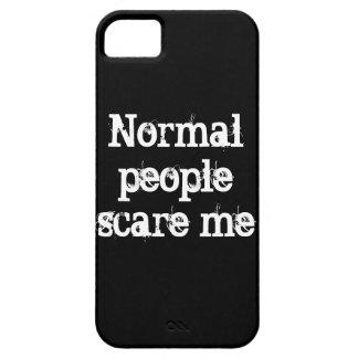 Caso normal de la gente iPhone 5 protector