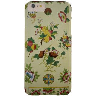 Caso oriental del iPhone del modelo del vintage Funda Barely There iPhone 6 Plus