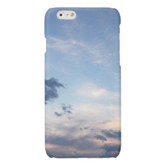 Caso oscuro del iPhone 6/6s de las nubes