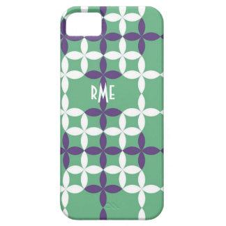 Caso retro del iPhone del modelo iPhone 5 Case-Mate Carcasa