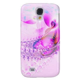Caso rosado de iPhone3G