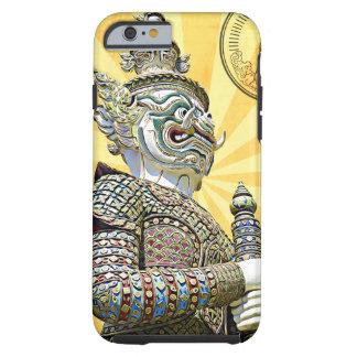 Caso temático tailandés del iPhone 6/6s de la Funda Resistente iPhone 6