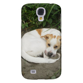 Casos animales adorables vivos de HTC Carcasa Para Galaxy S4