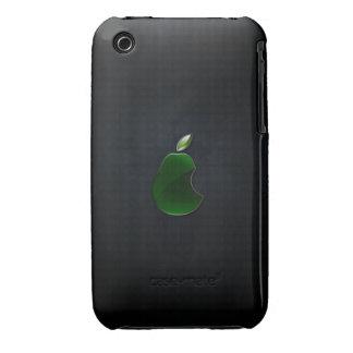 casos de encargo del iPhone 3G/3GS del logotipo de Carcasa Para iPhone 3