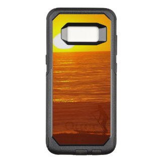Casos de Samsung Funda Otterbox Commuter Para Samsung Galaxy S8