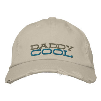 casquillo apenado tipo de tela de algodón bordado gorra de beisbol