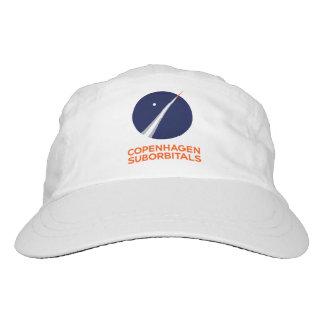 Casquillo con el logotipo del CS impreso Gorra De Alto Rendimiento