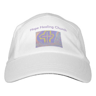 Casquillo cruzado cristiano del gorra de la gorra de alto rendimiento