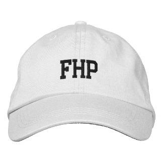 Casquillo de Cobraman (FHP). Fe, esperanza y Gorra De Béisbol
